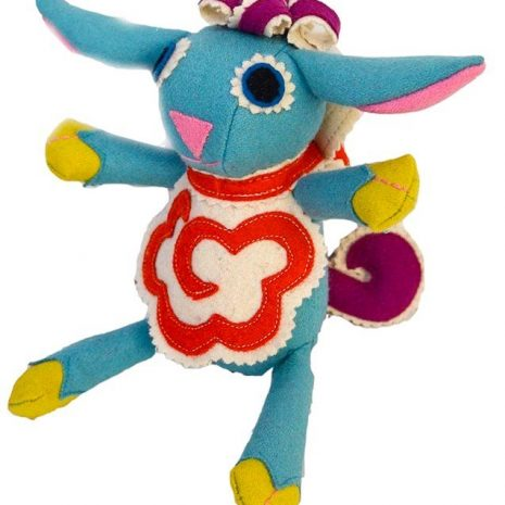Toy Sheep baby